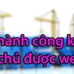 Khóa học quản trị website tại Hà nội – Từ cơ bản đến nâng cao