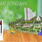 Thiết kế website bất động sản nhà đất trọn gói chuyên nghiệp