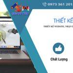 Thiết kế website tại Đà Nẵng bằng wordpress dễ dàng lên top google.