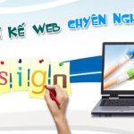 Thiết kế website tại Hà Nội đẹp độc đáo giá tốt nhất