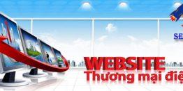 Thiết Kế Website Thương Mại điện Tử Tại Seobyweb