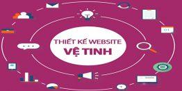 Thiết Kế Website Vệ Tinh Chỉ 500k để Giúp Cho Việc Seo Dễ Dàng Hơn