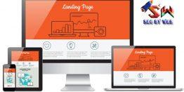 Tạo Landing Page Bằng Wordpress