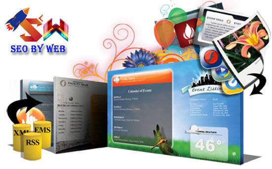 Thiết kế web tại biên Hòa