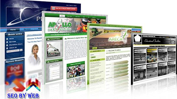 Thiết kế web TPHCM