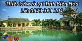 Thiết Kế Website Tại Biên Hòa