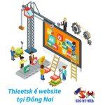 Thiết kế website tại Đồng Nai chuyên nghiệp giá tốt nhất