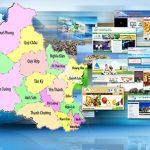Thiết kế website tại Nghệ An – TP Vinh chuẩn seo giá rẻ