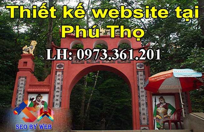 Thiet Ke Website Tai Phu Tho1