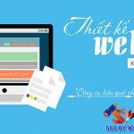 Thiết kế website tại Quy nhơn giá rẻ nhanh chóng nhất