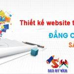 Thiết kế website tại vũng tàu hỗ trợ bảo hành vĩnh viễn