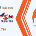 Thiết kế website tuyển dụng hiệu quả giá ưu đãi nhất