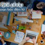 Thiết kế website báo điện tử chuẩn seo chuyên nghiệp