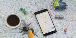 Những Lợi ích Của Google Maps