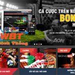 Thiết kế website nhận định bóng đá chuyên nghiệp chuẩn seo