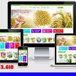 Thiết kế website giới thiệu sản phẩm chất lượng tốt nhất !
