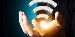 Nguyên Tắc Hoạt động Của Wifi
