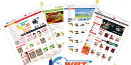 Thiết Kế Website Kiếm Tiền Quảng Cáo Google Adwords