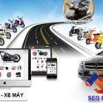 Thiết kế website dịch vụ cho thuê xe du lịch chuyên nghiệp