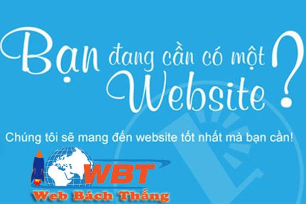 thiết kế website ở thanh hóa