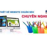 Thiết kế website tại Thanh Hóa giá rẻ chuẩn seo theo yêu cầu