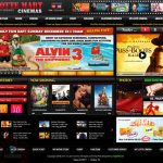 Thiết kế website xem phim tốc độ tải phim nhanh chuyên nghiệp