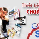 Thiết kế website giới thiệu dịch vụ – Uy Tín Chuyên Nghiệp