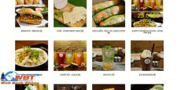 Lợi ích Thiết Kế Website Cửa Hàng Bánh Mì