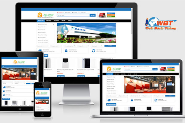 Lợi ích thiết kế website resort