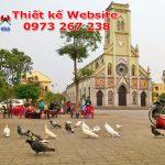Thiết Kế Website Tại Nam Định Bắt Mắt Đẳng Cấp Nhất