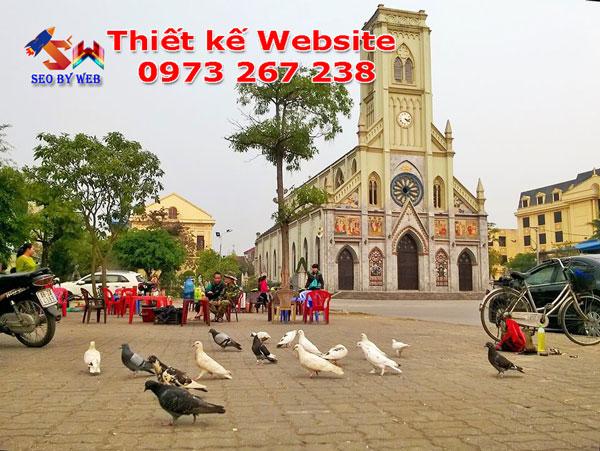 Thiết Kế Website Tại Nam Định