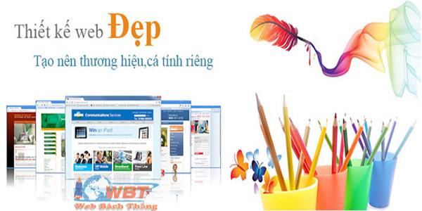 Thiết kế website làm visa chuẩn seo