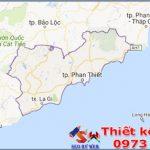 Thiết Kế Website Tại Bình Thuận – Uy Tín Số Một Tỉnh Bình Thuận