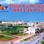 Thiết Kế Website Tại Hưng Yên Chuyên Nghiệp – Seobyweb