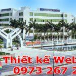 Công Ty Thiết Kế Website Tại Thái Bình Chuẩn Seo