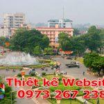 Thiết Kế Website Tại Thái Nguyên Chuẩn Seo Chuẩn Di Động