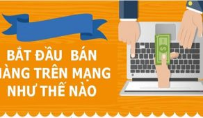 Bán Hàng Online Nên Bán Gì ? Cách Chọn Mặt Hàng Dễ Bán