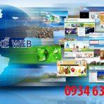 Thiết kế web tại cầu giấy trọn gói chuẩn seo chuẩn di động