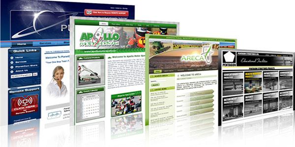 thiết kế website tại đống đa
