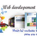 Thiết kế website tại hà đông chuyên nghiệp bảo hành trọn đời