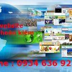 Thiết kế website tại hoàn kiếm chuyên nghiệp uy tín chất lượng