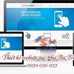 Thiết kế website tại Hai Bà Trưng nhanh chóng chuyên nghiệp